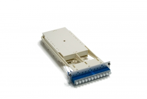 12xSC simplex WENDY splice module