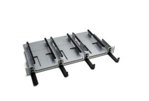 1U 19 inch WENDY horizontal module carrier