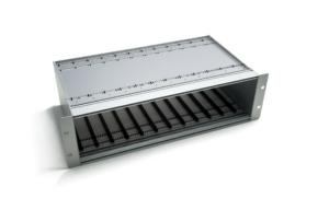 3U 19 inch WENDY vertical module carrier