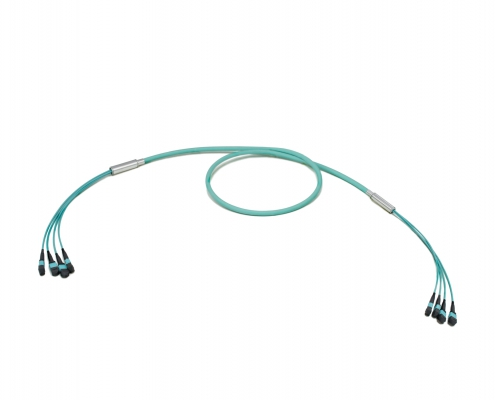 4x12f MTP to 4x12f MTP 48-fiber Duralino trunk cable
