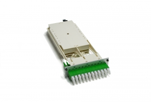 MTP to 12x E2000 simplex WENDY module