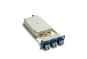 MTP to 6x SC duplex WENDY module