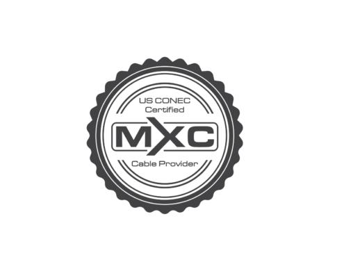 01x MXC RECEPTACLE – 04x PRIZM LT 48F OM3 RIBBON