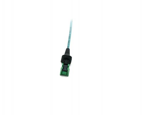 PRIZM LT-LC 900um OM3 round cable assembly