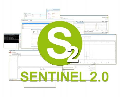 S-line Sentinel 2.0
