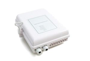 WCB-01 Connection box for 16x APA / WPA-01 and 2x SBC-00