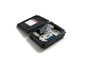 WCB-02 Connection box for 4x APA / WPA-01 or 2x SBC-00