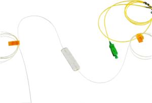 DSS-00 Dielectric single strain sensor