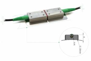 SWS-03 Spot weldable strain sensor